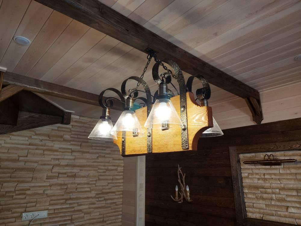 Кованые изделия для интерьера дома Севастополь Крым