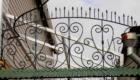Кованые заборы и ограждения Севастополь Крым