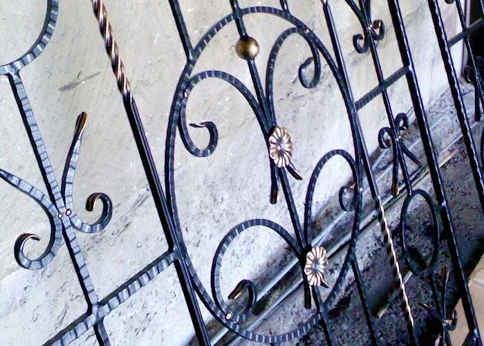 Ограждения (заборы) Севастополь, Крым