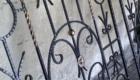 Кованые заборы и ограждения для дома фото Севастополь Крым